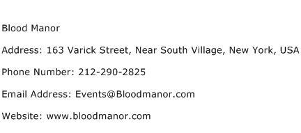 Adare manor telephone number